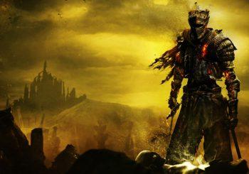 Dark Souls 3 - очередной шедевр от From Software.