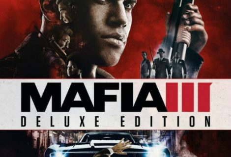 Объвлена дата выхода Mafia III и новый трейлер