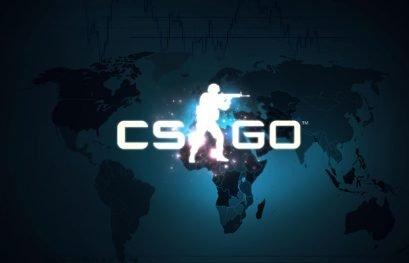 CS:GO Ace от EL Patron / FLG team:3