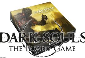 Настольная игра Dark Souls III