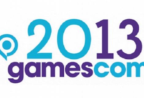Панорама Gamescom 2013