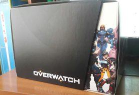 Коллекционное издание Overwatch PlayStation4 от Blizzard