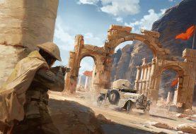 Первый трейлер Battlefield 1