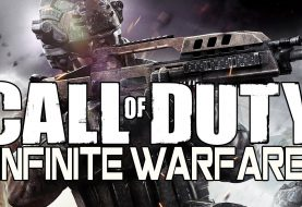 Официальный анонсирующий трейлер Call of Duty Infinite Warfare