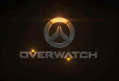 Запуск Overwatch в Берлине