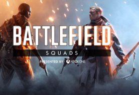 Анонс стрима Battlefield 1