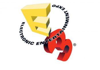 Всё о E3 2016