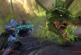 Neverwinter ONLINE on PS4
