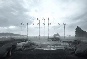 DEATH STRANDING - Ключ на START