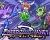 Freedom Planet  – ударный хит выходит на Nintendo Switch.