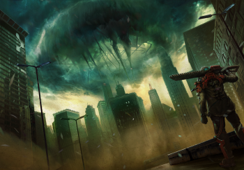 The Surge 2 за кулисами Focus Home Interactive на Gamescom 2018