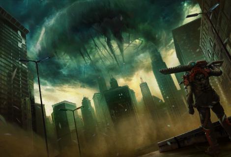 The Surge 2 за кулисами Focus Home Interactive на Gamescom 2018