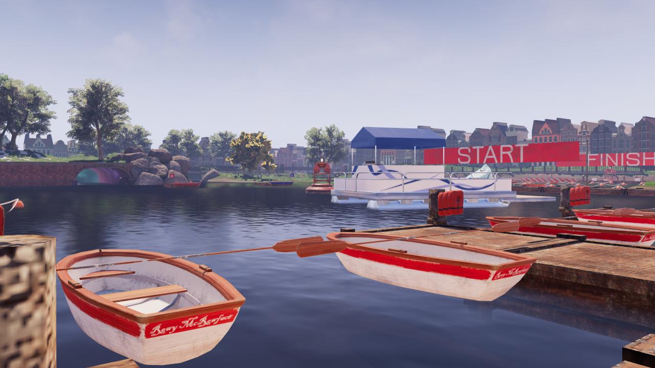 boatstraining