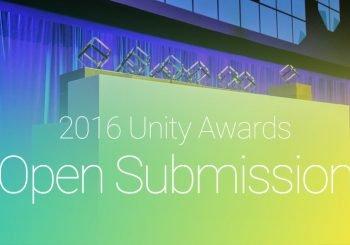 Итоги Unity Awards 2016