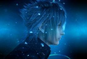 Новое видео Final Fantasy XV Original concept trailer