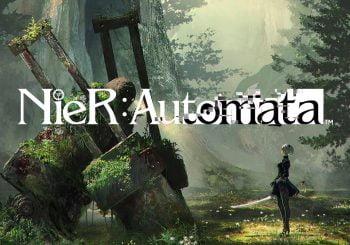 Свежие новости о Nier: Automata