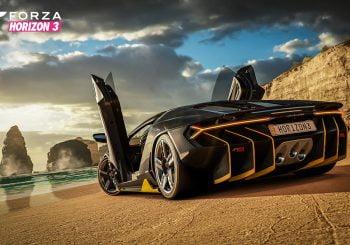Финал 3 сезона Чемпионата Forza Racing на гонках «24 часа Ле-Мана»