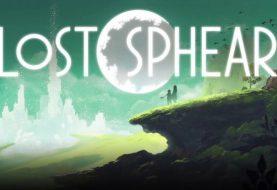 Новая RPG от Square enix - Lost Sphear