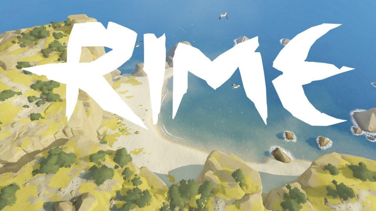 Логотип Rime
