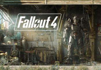 Беспрецедентная (нет) акция на Fallout 4 от Bethesda
