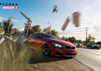 Forza Horizon 3 обзавелась новым дополнением