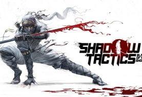Shadow tactics завезут на консоли!