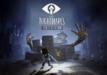 Серия DLC для Little Nightmares расскажет новую историю