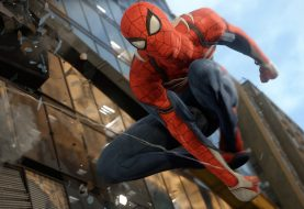 Новые подробности об игре Spider-Man от Insomniac Games