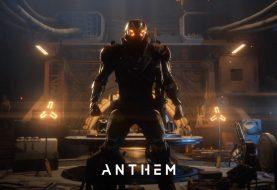 Новые крупицы информации по Anthem
