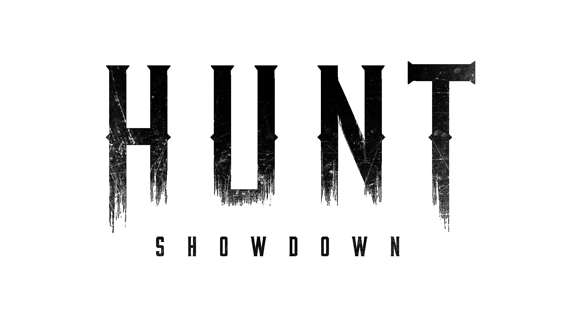 Логотип Hunt Showdown