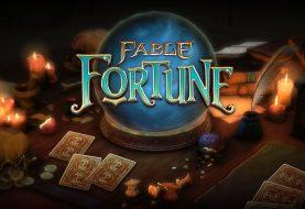 Карточный Fable Fortune