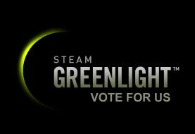 Steam отключил GreenLight