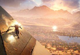 Assassin's Creed: Origins анонс, предзаказ и некоторые детали