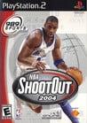 Обложка игры NBA ShootOut 2004