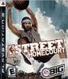 Обложка игры NBA Street Homecourt