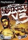 Обложка игры NBA Street V3