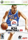 Обложка игры NCAA Basketball 09