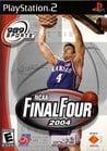 Обложка игры NCAA Final Four 2004