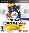 Обложка игры NCAA Football 14