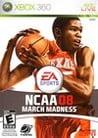 Обложка игры NCAA March Madness 08