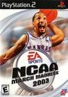 Обложка игры NCAA March Madness 2003