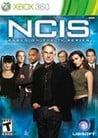 Обложка игры NCIS
