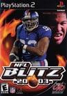 Обложка игры NFL Blitz 20-03