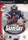 Обложка игры NFL GameDay 2004