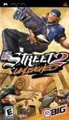Обложка игры NFL Street 2 Unleashed
