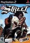 Обложка игры NFL Street
