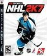 Обложка игры NHL 2K7