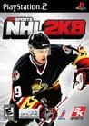 Обложка игры NHL 2K8