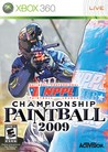 Обложка игры NPPL Championship Paintball 2009