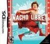 Обложка игры Nacho Libre